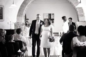 Hochzeitsfotografie - Hochzeitsreportage - Brautpaar Shooting Cici King - Cindy König