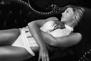 Bridal Lingerie Shooting Cici King - Cindy König