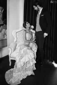 After Wedding Shooting - Cici King - Cindy König