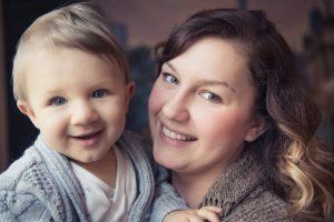 Kinderfotografie - Kinderportraits Cici King - Cindy König