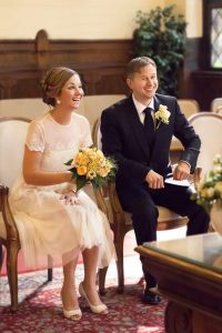 Hochzeitsreportage Cici King - Cindy König