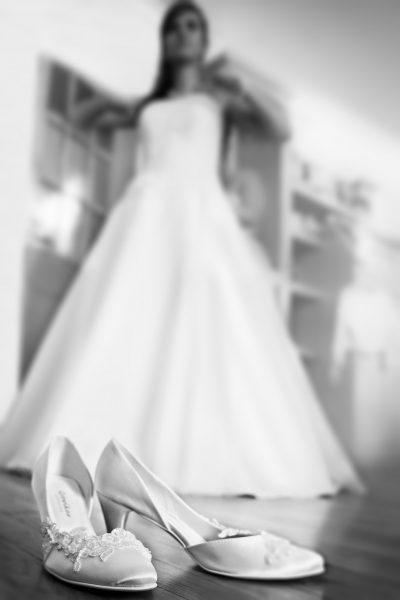 Hochzeitsfotografie Cici King - Cindy König