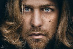 Portraits Männer - Portraitfotografie Cici King - Cindy König