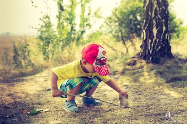 Kinderfotografie Cici King - Cindy König