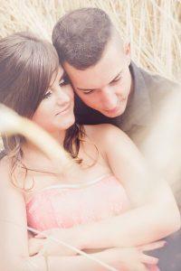 Engagement-Paar-Shooting Cici King - Cindy König